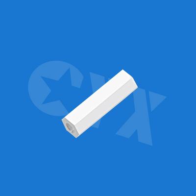 自产内螺纹隔离柱 2-033 PHD六角内螺纹隔离柱 PCB隔离柱工厂亚洲