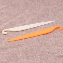 簡裝OPP袋 家庭烘焙工具 烘焙脫磨刀 塑料蛋糕刀 蛋糕脫模刀刮刀