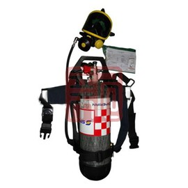 Honeywell T8000 Series SCBA805GT 6.8L Fire Escape Rescue Self-Sufficiency-Air Breathing Apparatus