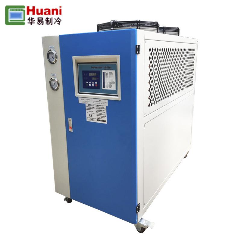 5HP低温冷水机水冷式冷水机风冷式冻水机成都注塑工业冷水机厂家
