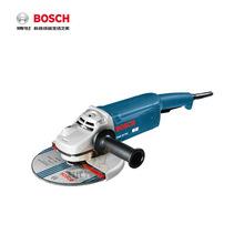 BOSCH/博世GWS系列電動角磨機家用多功能金屬切割機手持式打磨機