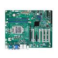 研华工业主板AIMB-705支持I7六代CPU高配置带DVI和VGA