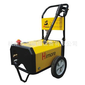 正宗苏州黑猫高压清洗机QL-360 QL-380 黑猫高压洗车机 洗车泵头