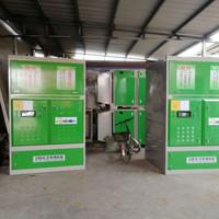Фотоокисление каталитический очиститель выхлопных газов оборудование для очистки воздуха оборудование для дезодорации Оборудование для очистки отработанных газов УФ-фотолиза