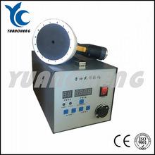 防水板熱熔墊圈磁焊槍 防水板微波焊接機