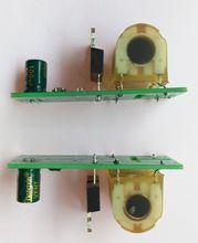 高压电源的研发和设计