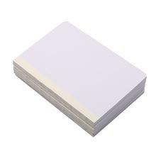 厂家直销订做笔记本内页 多规格记事本内芯加工 空白本子内页定制