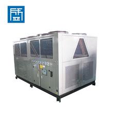 配套流延機制冷輥筒降溫用冷水機_流延膜生產線專用冷水機