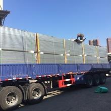 深圳厂家直销岩棉彩钢板 净化板 防火板 隔音板  岩棉板