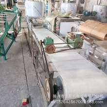 供應江西贛州豆腐皮 干豆腐 千張機器 磨漿機 豆腐成套設備