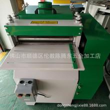 木工机械设备厂家直销380多片锯木工开料锯简易多片锯方木多片锯