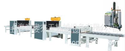 厂家直销板材贴膜机南通热熔胶自动贴合机PUR胶贴面机性能稳定