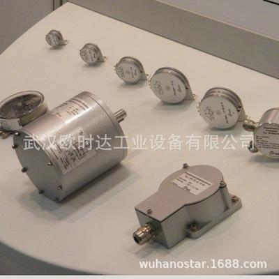 德国FSG公司总代理 供应PW45电位器1500Z05-064.155 电阻500欧姆