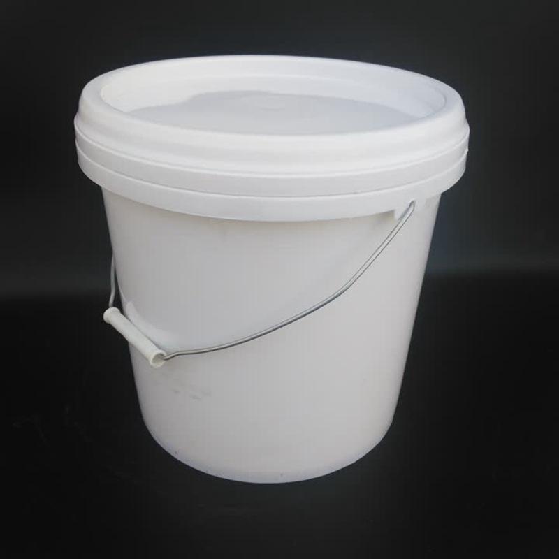 20升涂料桶 化工桶 油漆桶 肥料塑料桶 15公斤涂料塑料包装桶批发