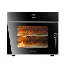 卡士CoussCO-960S电烤箱风炉商用60升大容量多功能蒸汽?#30830;?#24490;环