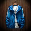 外套男士秋季运动新款韩版潮流修身帅气男孩褂子棒球服学生夹克