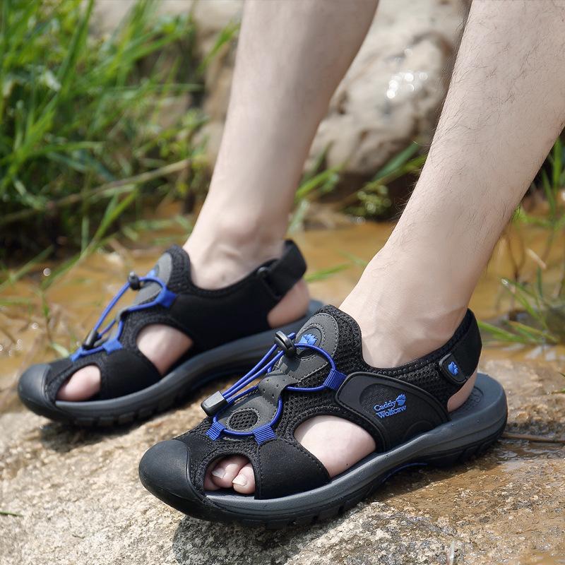 男式凉鞋イメージ2