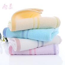 纯棉毛巾包检测 21单?#27425;?#25467;毛巾 厂家定制定制商超促销爆款洗脸巾