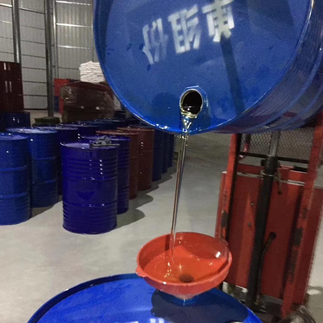 天建帕斯高塑胶球场环保型稀释剂材料 塑胶跑道混合环保胶水