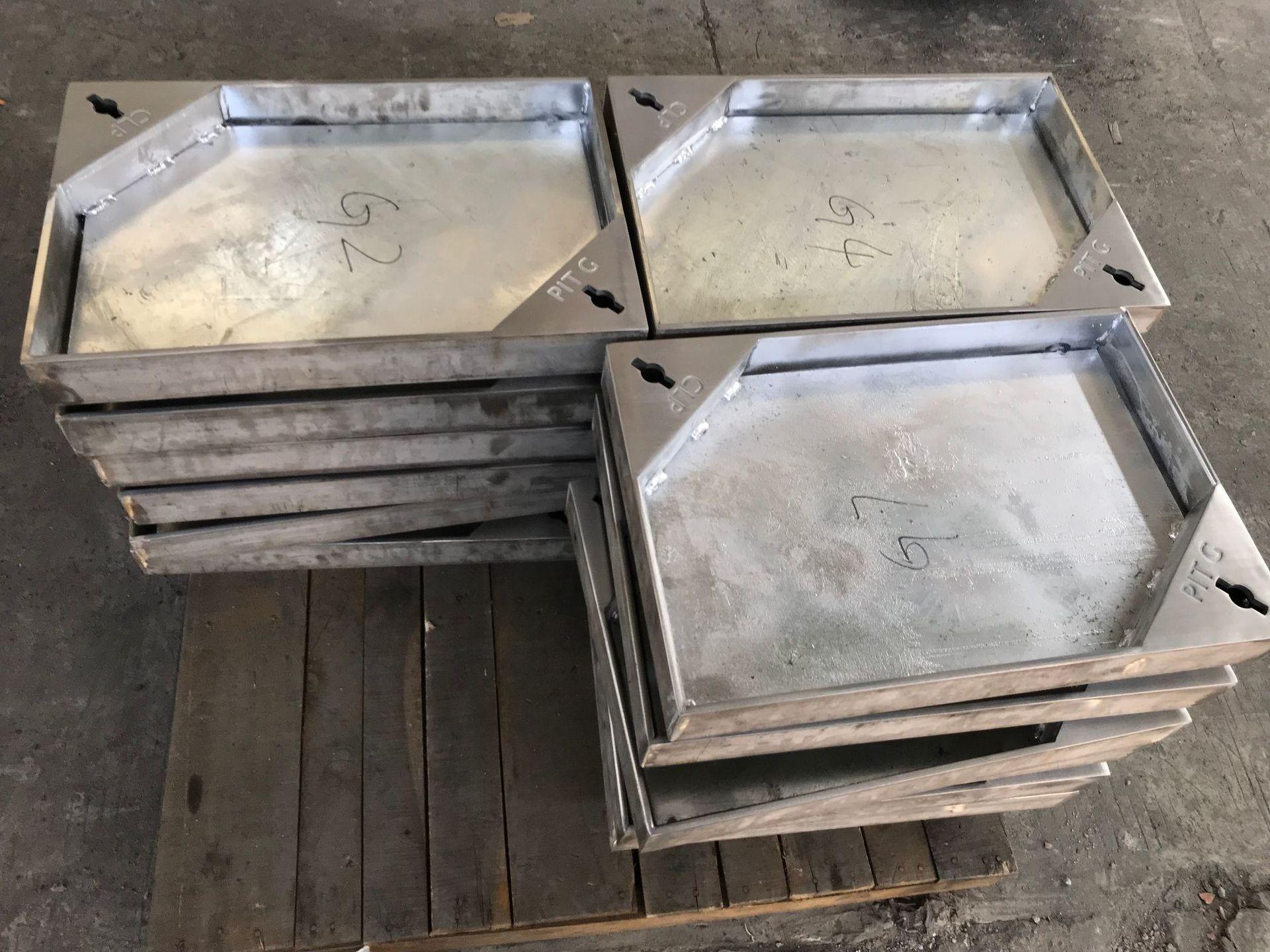 不鏽鋼沙井蓋-不鏽鋼渠蓋-不銹鏽鋼梳冷