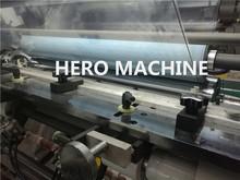 和融AZJ-81050B系列 電腦套色凹版印刷機(三電機)
