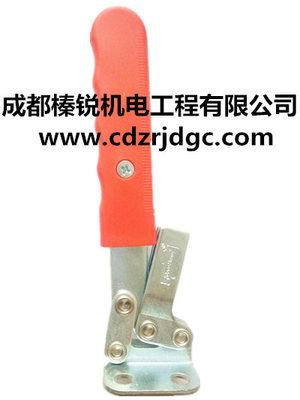 GH-21382 快速夹具 垂直式 水平式快速夹具 肘节式夹钳