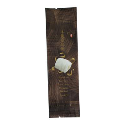 东莞深圳厂家销售龙须糖包装铝袋加厚型纯铝膜密封度强