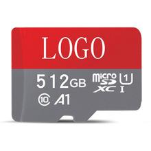 跨境擴容內存卡 microsd512GB 128GB 256GB 升級存儲卡