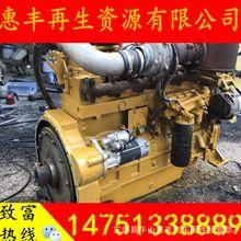 上柴D6114 240 260 280馬力發動機總成50裝載廈工龍工鏟車D9