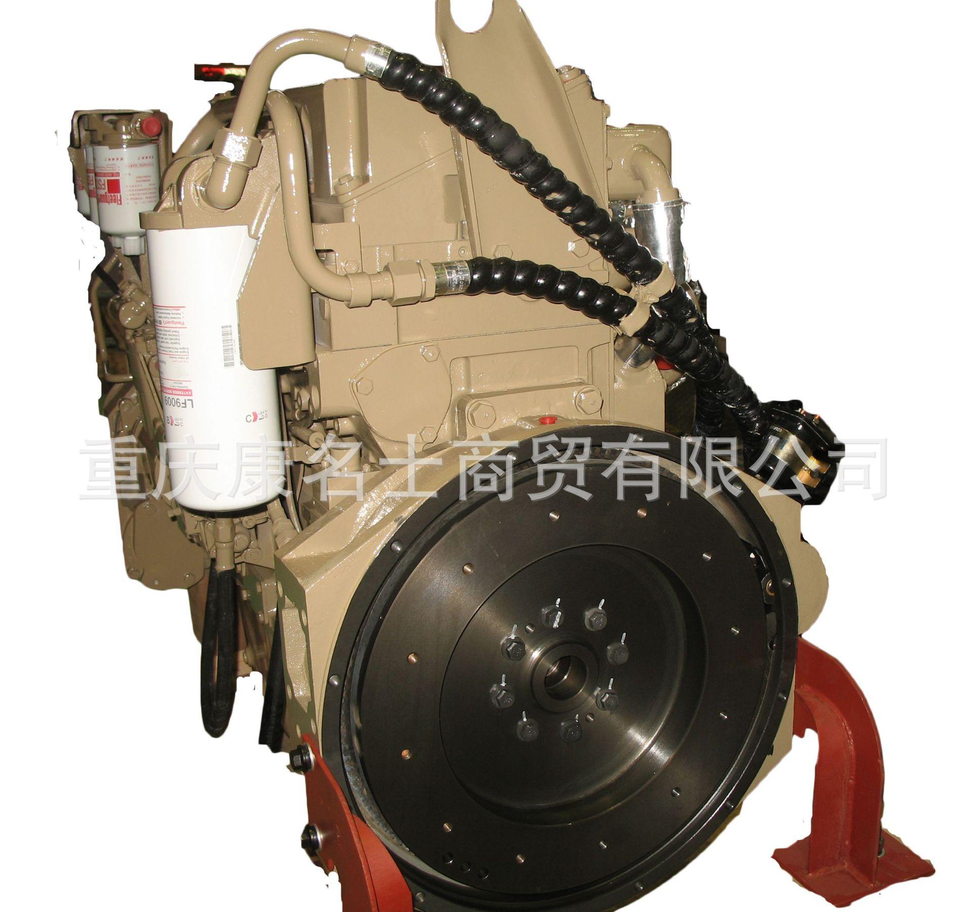 3803502康明斯汽缸体NT-855-R5发动机配件厂价优惠