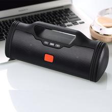 厂家直销C22手提蓝牙音箱便携无线插卡音响收音机功能