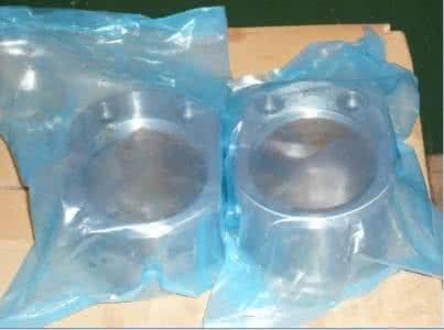 VCI气相防锈袋制品