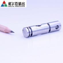 厂家定做微型液压精密量仪领域精密小零件 高精密微零件加工专家