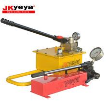 雙作用手動泵 超高壓手動泵 廠家直銷手動液壓泵