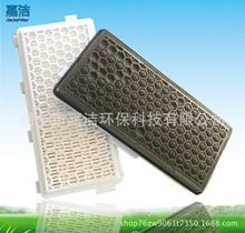 Miele吸尘器配件HEPA海帕滤芯适用美诺S4000/S5000高效过滤器滤芯