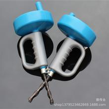 供應手搖式伸縮下水道疏通器  廁所馬桶彈簧疏通器 管道疏通器