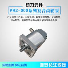PR2-000系列復合齒輪泵  廠家直銷  現貨供應