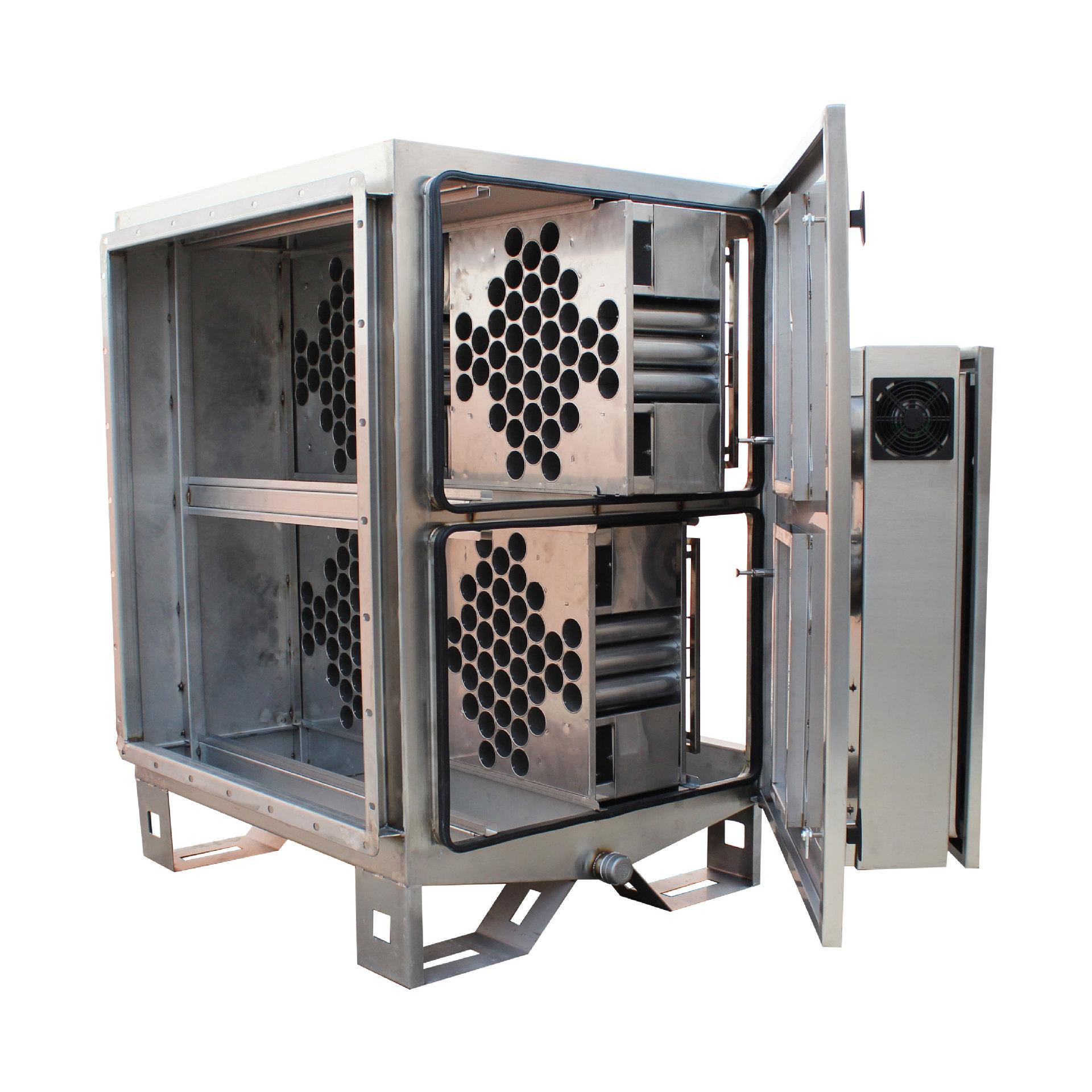 厂家直销 蜂窝电场油烟净化器 工业油烟净化器 voc废气净化器