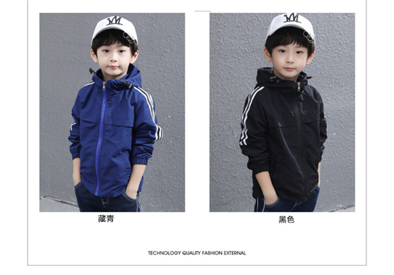 spring jacket velvet clothes 7