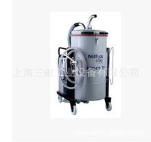 Nilfisk力奇CFM ECO OIL22工業吸塵器機床機油冷卻液分離金屬屑