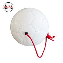 迷你2号机缝小足球 带绳子 可充气 环保 厂家定做