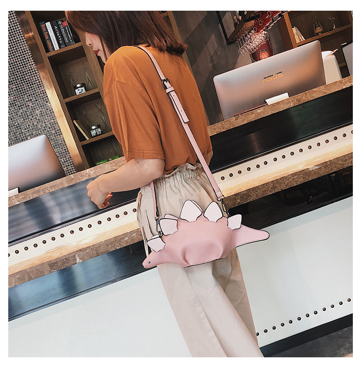 new hot selling fashion personality bag outing animal figure bag wholesale NHPB231575