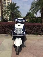 Yuzhuo Technology 2018 новая коллекция 60V двухколесный электрический патрульный автопроизводитель прямых продаж оригинал бесплатная доставка по китаю