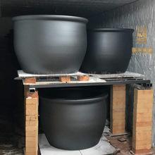极乐汤洗浴缸日式韩式泡缸温泉酒店陶瓷泡澡大水缸1.1.2米泡澡缸