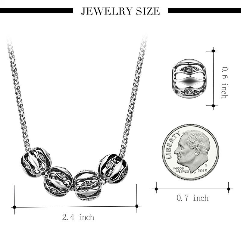 Alloy Korea  necklace  (61172392 alloy) NHXS1779-61172392-alloy