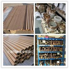 工厂直销高强度C1700铍青铜棒 C17000铍青铜板 铍青铜线 铍青铜管