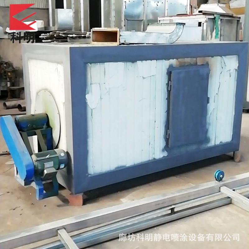 热风循环烤箱_厂家直销电加热烤箱热风循环烤箱工业电热隧道