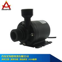 小型潛水泵迷你微型直流無刷潛水泵微型泵直流潛水泵