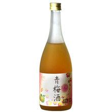 日式完熟梅酒芳歌青梅酒720ml梅子酒女士果酒利口酒原装进口果酒