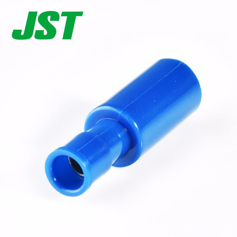 供应 JST连接器 PCM-2冷压单粒圆环端子 原厂接插件 正品现货